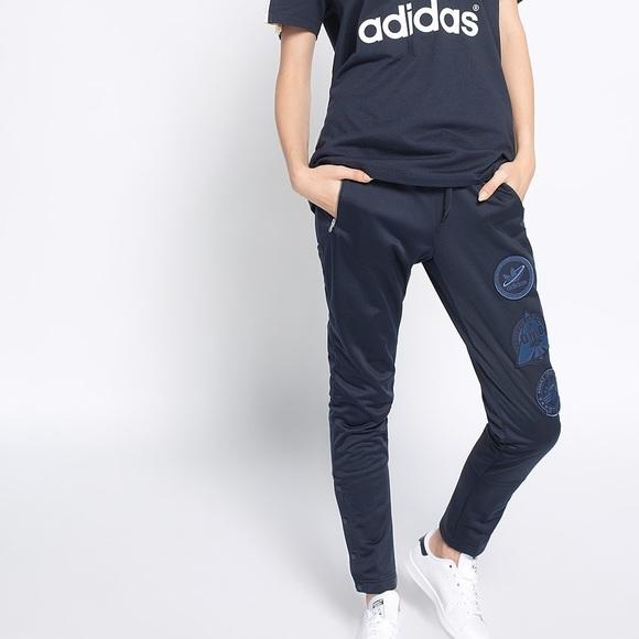 NWOT Adidas Rita Ora Pants